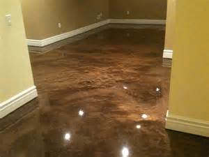 what to put on basement floor great basement floor paint planning and practicing