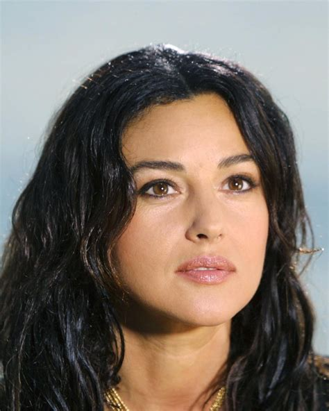 monica bellucci portrait monica bellucci facial portrait photo or poster ebay