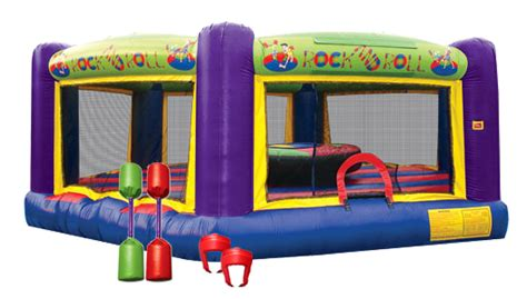 bounce house tallahassee rock n roll joust tallahassee bounce house