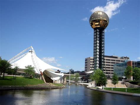 public house knoxville sunsphere knoxville tennessee