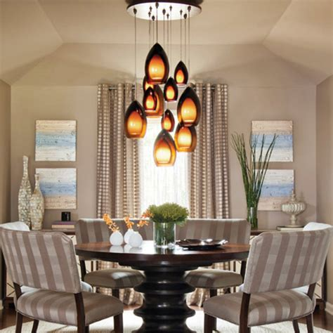 Dining Room Pendant | dining room pendant lighting ideas advice at lumens com