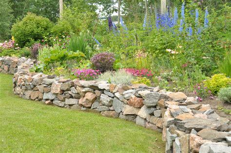 rock garden perennials northern exposure gardening blast of annuals out perennials