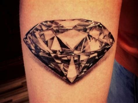 tattoo meaning diamond 75 best diamond tattoo designs meanings treasure for