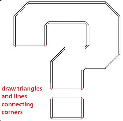 super mario question mark box printable best 25 how to draw mario ideas on pinterest jiggly