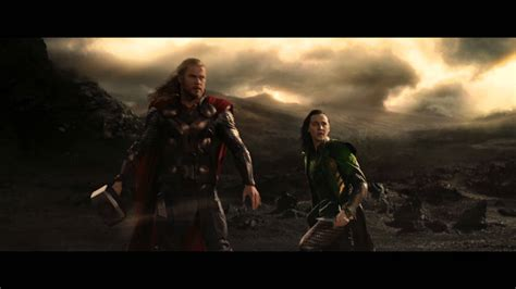 thor film zweiter teil thor the dark world tv spot dravens tales from the crypt