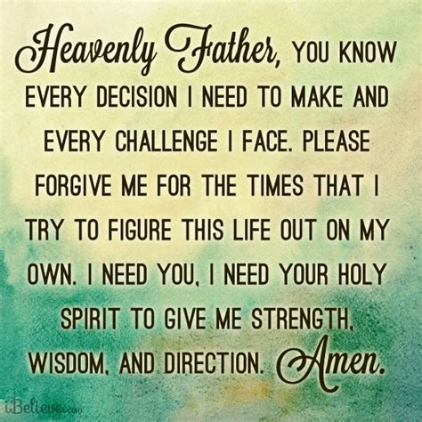 dear adam a fathers guide to finding wisdom and grace books lord give me your direction today amen