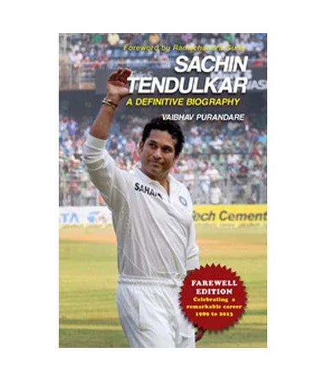 sachin biography book name sachin tendulkar biography pdf afdop