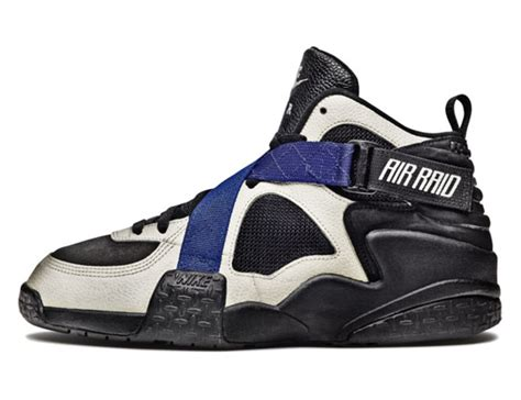 Ardiles Malcolm Basket Shoes nike basketball 1992 2012 air raid 1992 freshness mag