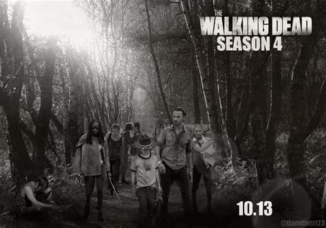 The Are Alive For A Fourth Season by Walkers Showed Me The Way Review The Walking Dead