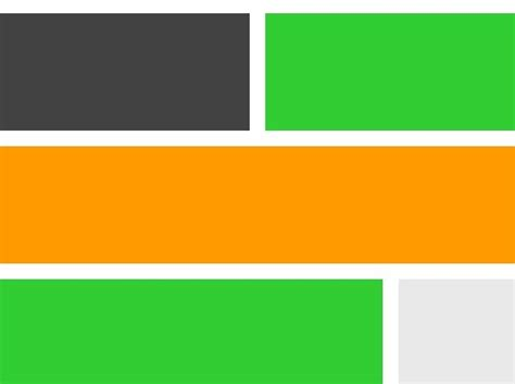 responsive layout animation a basic responsive grid layout with css css3 css script
