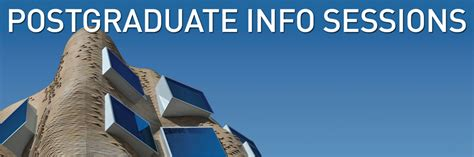 Uts Mba Information Session by Business Postgraduate Info Evening Of