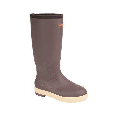 xtratuf boots xtratuf ii 15 quot rubber neoprene boots id 22275g