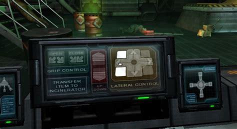 doom 3 console unity development monitors rogue vector