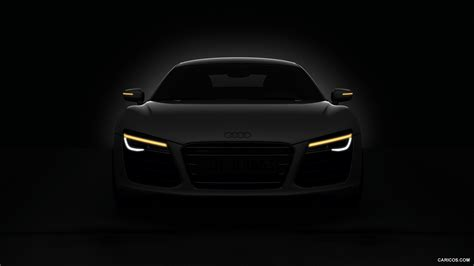 Audi R8 Led Headlights by Audi Led Wallpaper Image 92