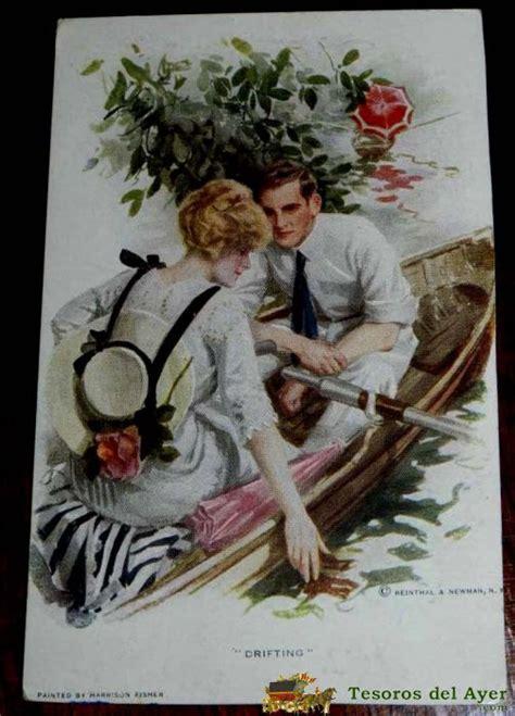imagenes antiguas bonitas tesorosdelayer com 183 postales 183 romanticas