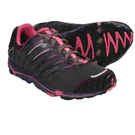 inov 8 running shoes inov 8 terrafly 287 tex 174 trail running shoes for