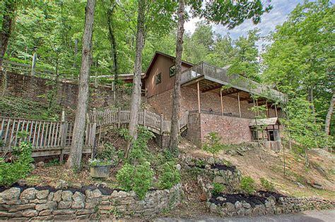 Greystone Cabin In Gatlinburg Tennessee Greystone Cottages Gatlinburg Tn
