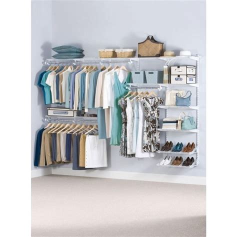 customizing closets rubbermaid 17 best images about closets organizers on pinterest be