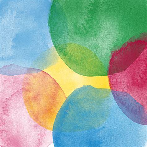 watercolor paint dabs free texture set creative nerds
