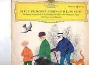 pierino e il lupo testo sergey prokofiev pierino e il lupo op 67 guida all ascolto