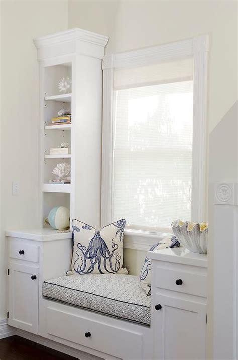 bedroom window seat ideas 25 best ideas about window seats on window