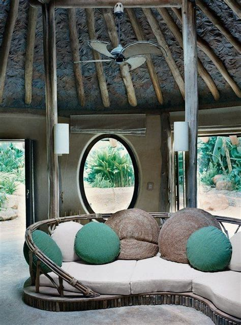 Zero Carbon Luxury Resort by Eco Chic Formerly Known As Hippie Chic Or