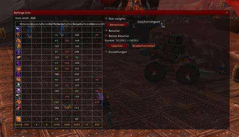 Reforge Lite by World Of Warcraft Addons Reforgelite Workshop Sheds