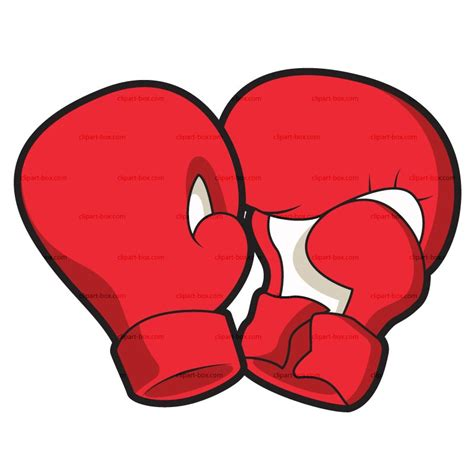 boxing clipart boxing clipart cliparts co