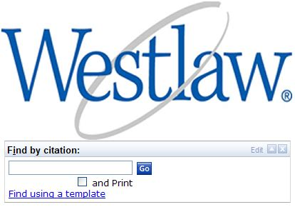 Westlaw Search Westlaw Citation Search Add Ons For Firefox