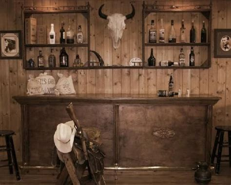old west home decor 25 best ideas about western bar on pinterest western