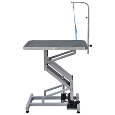 Go Pet Electric Motor Grooming Table Clipper