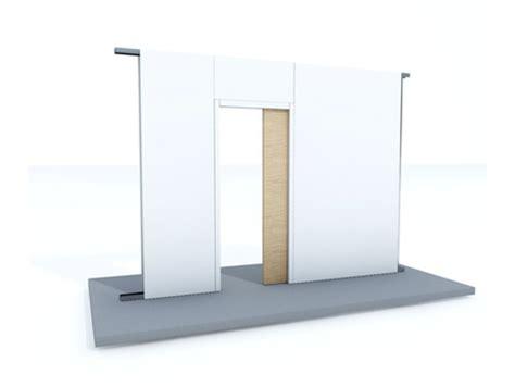 Trennwand Einbauen Kosten by Knauf Zargenlose T 252 Rlaibung F 252 R Pocket Kit Mit Holz Tb