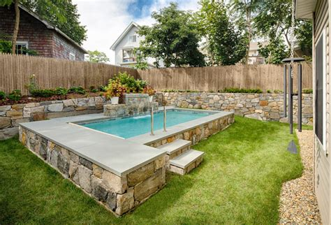 pool designs for small spaces swimming pools gallery small space craftsmanship
