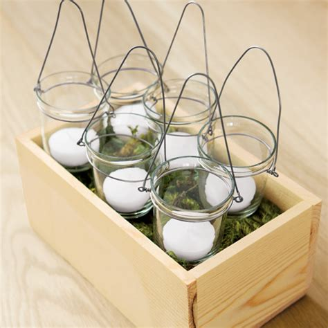 all gifts al fresco hanging tealights