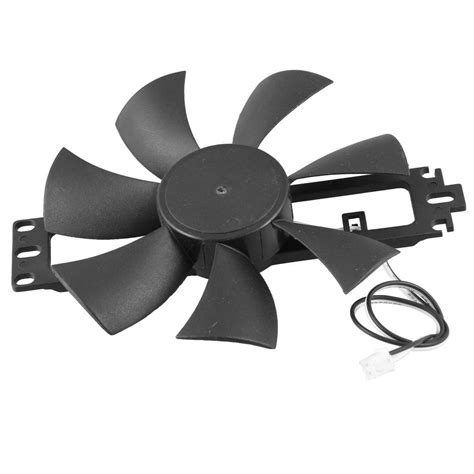 dc 18v plastic induction cooker brushless cooling fan cp