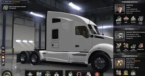 game mod online 2016 save game patch for ats euro truck simulator 2 mods