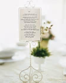 unique wedding menu cards bar drink menu ideas outdoor wedding menu ideas ways to display
