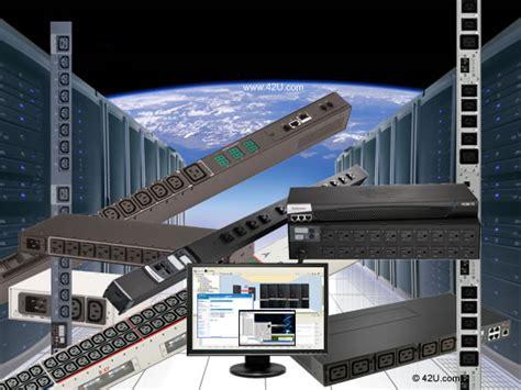 Pdu In Server Rack by Rack Pdu Rackmount Power Distribution Units