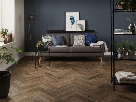 Noble Oak: Beautifully designed LVT wood flooring from the