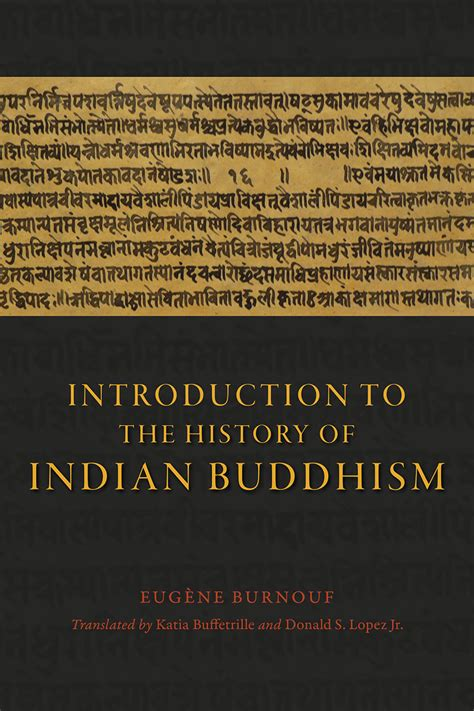 modern india a introduction introductions books introduction to the history of indian buddhism burnouf