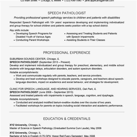resume sample for an editor susan ireland resumes