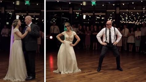 epic film dad epic father daughter dance brings the house down