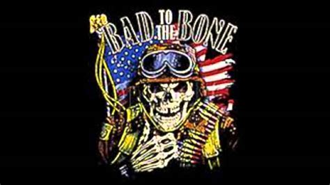 To The Bad george thorogood bad to the bone official