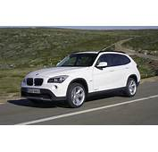 2010 BMW X1 Widescreen Exotic Car Pictures 06 Of 76