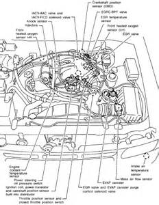 1999 nissan pathfinder engine diagram 1999 free engine image for user manual