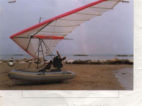 gommone volante polaris gommone volante deltamotore usato in vendita