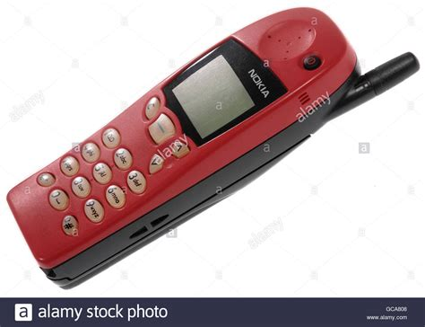 stock mobili 1990s mobile phone stock photos 1990s mobile phone stock