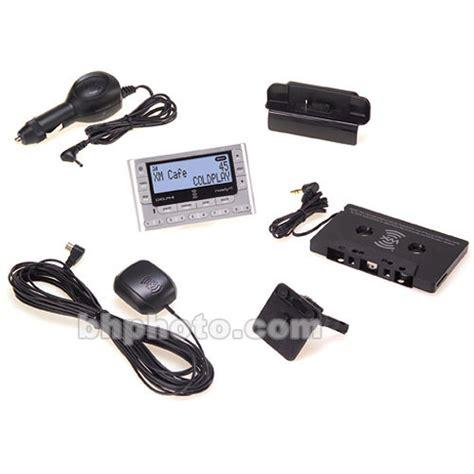 delphi sa roady xt xm satellite radio receiver
