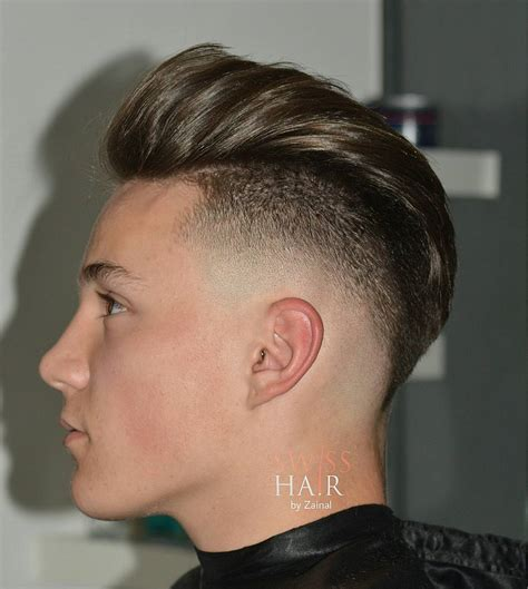 photos of mens hairstyles 25 popular haircuts for men 2018