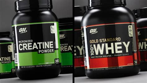 creatine vs protein creatine vs whey protein the pro s con s of each for